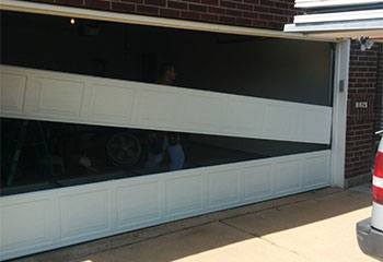 Panel Replacement | Garage Door Repair Chaska, MN